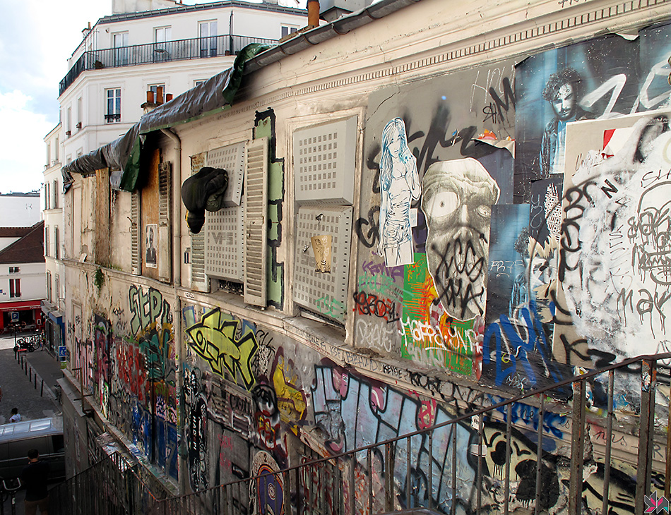 Butte-Montmartre-2013-12