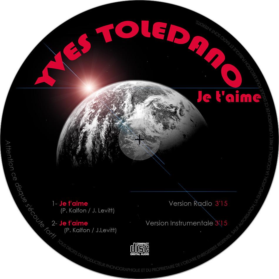 Rond-CD Yves Tolédano