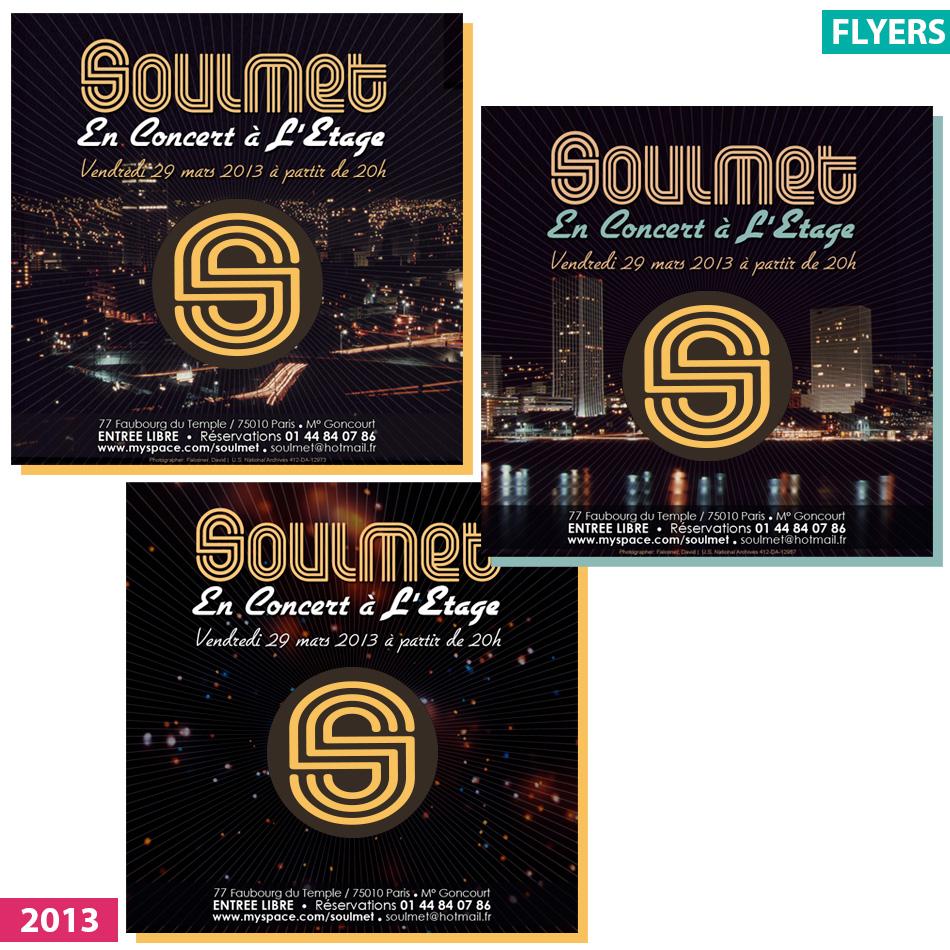 SOULMET-flyers-2013