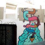 Pablito Zago Les fleurs de Tunis